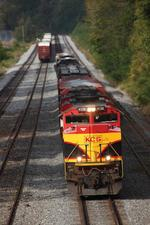 Kansas City Southern celebrates anniversary with NYSE opening bell