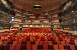 Kauffman Center for Performing Arts cues up in Kansas City