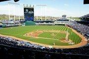 No. 8 - Kauffman Stadium, Kansas City, Mo.