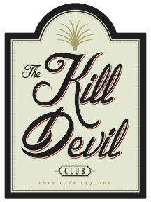 The Kill Devil Club by Ryan Maybee in the Kansas City Power & Light District