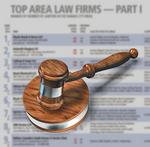 Top of the List: Kansas City-area law firms