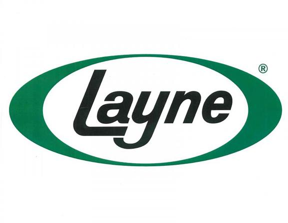 The CEO of Mission Woods-based Layne Christensen Co. will ring the Nasdaq opening bell Thursday.