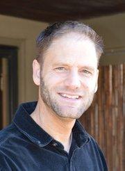 Leap2 CEO Mike Farmer