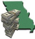 Missouri tax revenue lags in May
