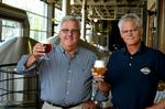 KC craft brewer names former Miller, MillerCoors exec as CEO