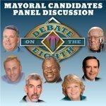 Kansas City mayoral candidates talk public safety
