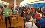 Oak Park Mall will get world's 20th Microsoft Store