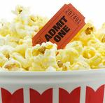Movie ticket prices drop due to less 3-D