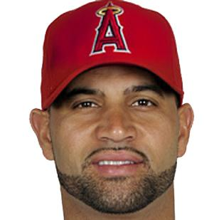 Albert Pujols has threatened legal action against Jack Clark and WGNU.