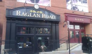 Raglan Road Irish pub and restaurant in downtown Kansas City Power & Light District bankruptcy