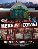 Scheels All Sports eyes first store in Kansas City area