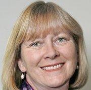 Peggy Schmitt