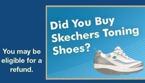 "Kansas Attorney General Derek Schmidt's website displays information about how Kansas consumers can seek refunds for Skechers Shape-Ups or other ""rocker-bottom"" shoes."