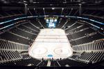 Sprint Center sells out for National Hockey League preseason game