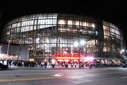 The $250 million Sprint Center arena at 14th Street and Grand Boulevard was a key component of downtown Kansas City redevelopment and has ranked among the nation's busiest arenas.