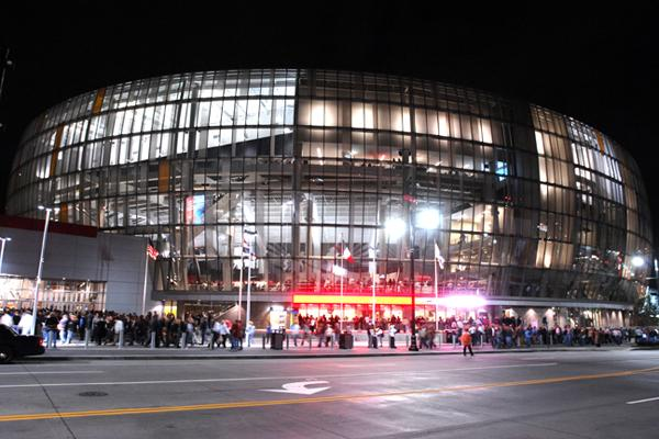 AEG makes StubHub its partner for helping fans resell tickets to venues such as Kansas City's Sprint Center arena.