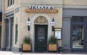 Starker's Restaurant, 201 W. 47th St., Kansas City, won a Best of Award of Excellence.