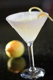 Lavender lemongrass drop