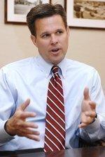 Q&A: American Century CEO Thomas discusses CIBC stake
