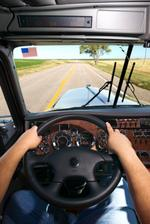Transportation department increases truck driver rest time
