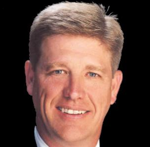 David Turner, chairman and CEO of Hawthorne Bancshares