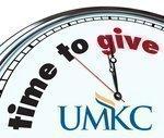 University of Missouri-Kansas City sets fundraising record