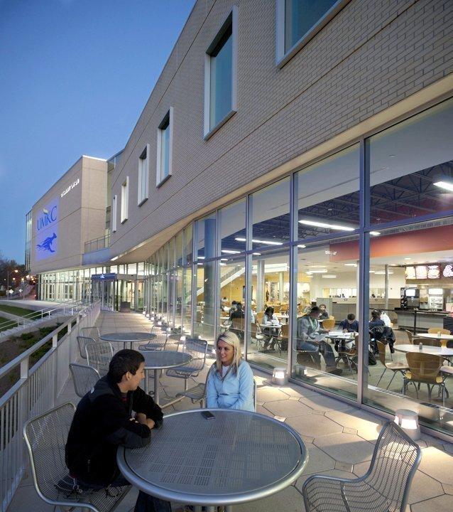 University of Missouri-Kansas City ranks 12th among