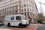 U.S. Postal Service deliveries may get slower