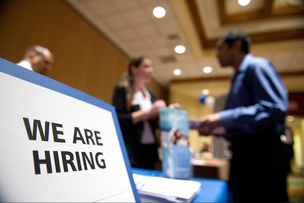 Jobless claims saw a slight spike for the week ending Jan. 5, according to the U.S. Department of Labor's latest report.