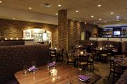 WestChase Grille, 11942 Roe Ave., Overland Park, won an Award of Excellence.