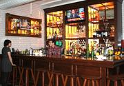 The Westport Cafe & Bar