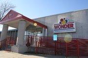 The Hostess Brands Wonder bread plant in Lenexa, Kan., where the strike began.