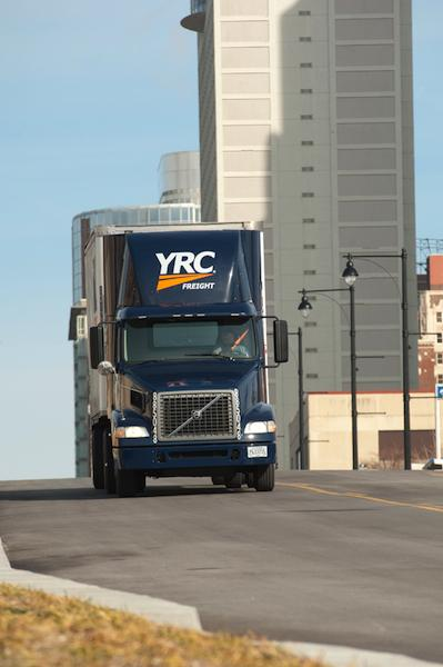 Truck tonnage trends declined in October, the American Trucking Associations reports.