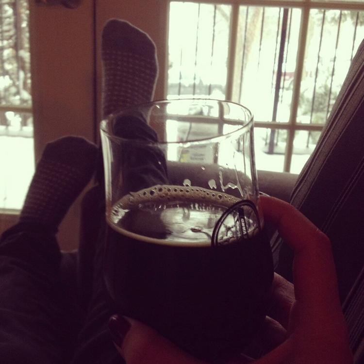 "@AlysMurfey tweeted the only interior #kcbjsnow photo: ""@araletzKCBJ @kcbizjournal #snowkc #happyhour pic.twitter.com/CrlbrBKMR"