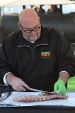 'BBQ Pitmasters' helps launch local line of sauces, rubs
