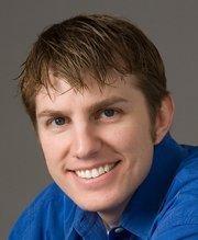 Dustin Jacobsen