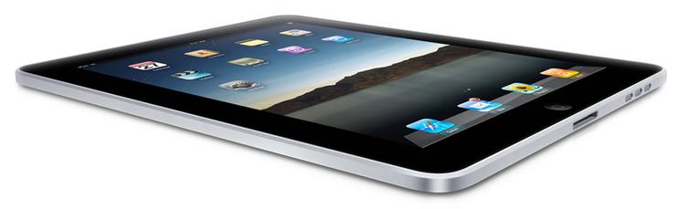 The new version of Apple's iPad could be available in June of 2013.