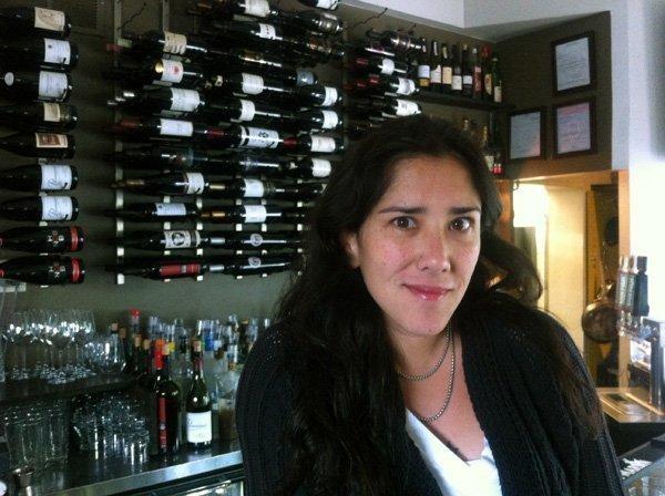 Chef Celina Tio opened Julian in Brookside in 2009.
