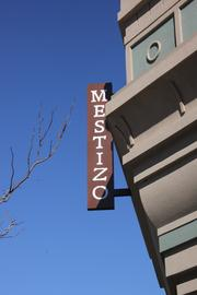 Mestizo fills a two-story, 7,200-square-foot space adjacent the ice terrace in Leawood's Park Place.