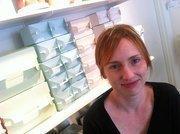 Natasha Goellner opened Natasha's Mulberry and Mott in 2005 after attending culinary school in New York.