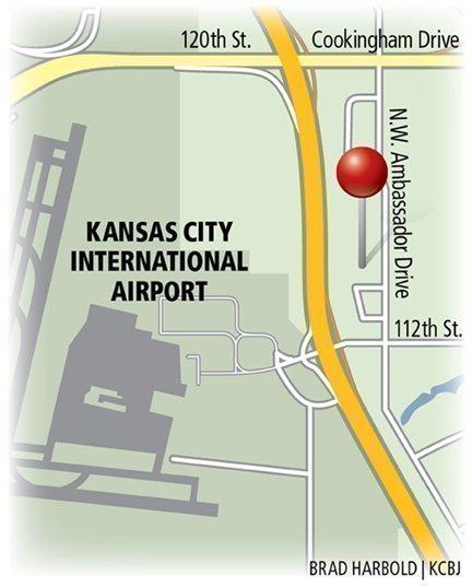 11500 N.W. Ambassador Drive, Kansas City
