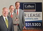 Sale switches Grubb & Ellis flag to Colliers International