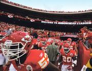 No. 21: Kansas City Chiefs