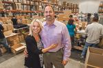 Adams Cable Equipment finds new growth channels, plans bigger office