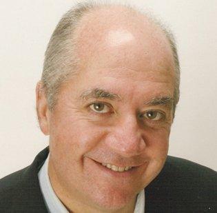 Tom Alesi, Sprint's director of wholesale sales