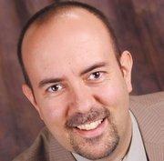 Scott Allen, Blue Springs community development director