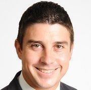 John Almeida, manager of business development at Turner Construction