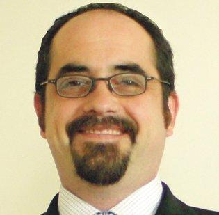 Matt Angell, RareWire's CTO and co-founder