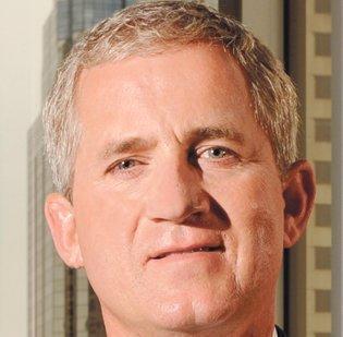 Kevin Barth, Commerce Bank