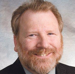William Black, associate professor of economics and law at the University of Missouri-Kansas City